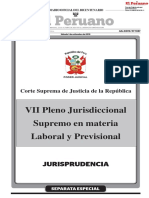 JU20180901 7mo Pleno Jurisdiccional Laboral y Previsional