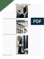 Partes Del Microscopio Óptico y Sus Funciones