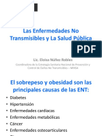 No Transmisibles DGPS
