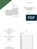 Cartas sobre a educação estética do homem - Friedrich Schiller.pdf