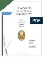 ECUACIONES-DIFERENCIALES-HOMOGÉNEAS