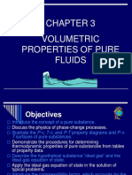 Chap 3_ Volumetric Properties of Fluid