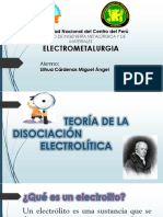 TEORÍA DE LA DISOCIACIÓN ELECTROLÍTICA.pptx