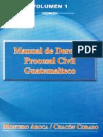 Manual de Derecho Procesal Civil Guatemalteco - Juan Montero Aroca-FREELIBROS.org