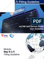 TNB_SSP_UM_Landlord Tenant - Map B (LT) Filling Guideline
