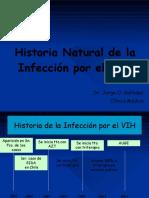 historianaturaldelainfeccinporelvih-100913063050-phpapp01