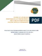 PANDUAN PTP IZIN LOKASI OSS.pdf