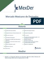 MEXDER-PRESENTACION