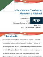 Metfese y Michael