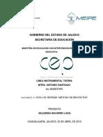 Ficha Síntesis Metodo Proyectos_Gil Navarro