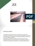 Canales Presentacion Hidraulica