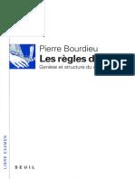 (Points Essais) Pierre Bourdieu-Les règles de l'art _ genèse et structure du champ littéraire-Editions du Seuil (2015).epub