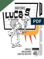LabDeLucas MTRO Adoloscentes U2