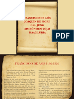 Francisco de Asis 1186 1226