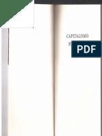 Immanuel Wallerstein -Capitalismo Histórico -Civilização Capitalista