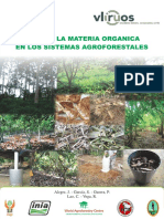 Manual Materia Organica - 2014