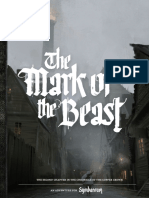 362831466 Symbaroum the Mark of the Beast Part 2