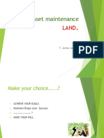 TIPS for the Land sellers and buyers in KERALA ppt from james joseph adhikarathil