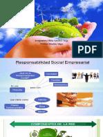 Responsabilidad Social Empresarial, Los 7 Principios y
