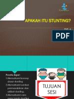 APA ITU STUNTING.pptx