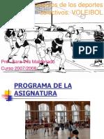 Presentación Fdtos 07-08