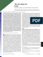 Derda Ingber Biopaper PNAS 2009