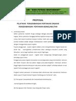 PROPOSAL PELATIHAN PENGEMBANGAN PERTANIAN ORGANIK.docx