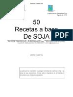 COCINA - 50 Recetas de Soja.DOC