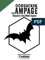 Bloodsucker Rampage