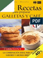 168 recetas para preparar galletas y café.pdf