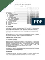 Estructura Para Presentar Trabajo de Grado 11