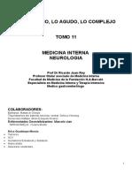 Libro Neurologia