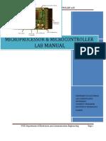 NBA Final MPMC Lab Manual