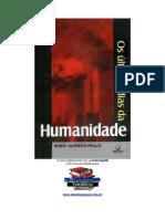 Alfredo Paulo - Os Últimos Dias da Humanidade.doc