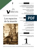 Vita Brevis 1