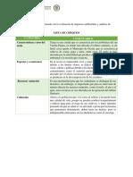 Fase 3 - Identificación de Impactos Ambientales Servitunja