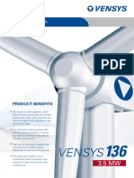 VENSYS136
