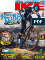 2018-03-01 Bike - Espana