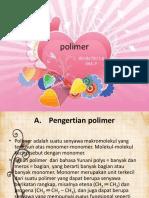 polimer KIMFAR ALINDA