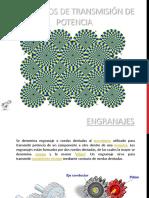 PRESENTACION ELEMENTOS DE TRANSMISIÓN DE POTENCIA.pptx