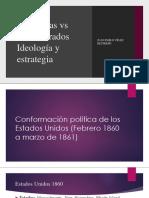 Unidad 5 Unionistas vs Confederados - Juan Pablo Vélez
