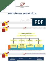 Los Sistemas Econonicos