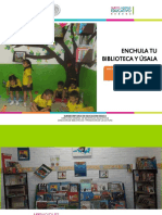 a7 Enchula Tu Biblioteca l