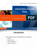 Materi 5 Information Security Policy -V