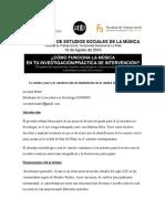 Historia Musica Mexico