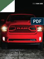 18MY Ram 1500 EBrochure