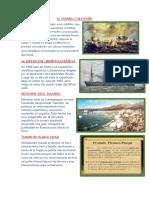 La Guerra Con España