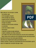 CHICO ORANDO- Com a Voz Dele