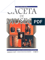 01 MUSEUM Y CLIO Museos e Historia