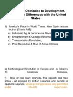 Development of Mexico 27